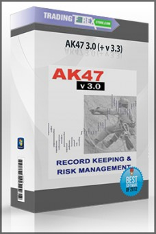 AK47 3.0 (+ v 3.3)