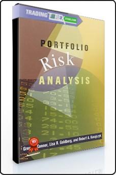 Gregory Connor, etc – Portfolio Risk Analysis