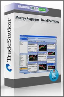 Murray Ruggiero – Trend Harmony
