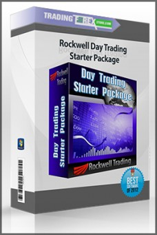 Rockwell Day Trading – Starter Package