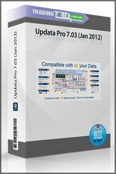 Updata Pro 7.03 (Jan 2012)