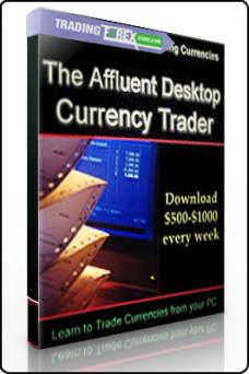 Amin Sadak – The Afluent Desktop Currency Trader 1