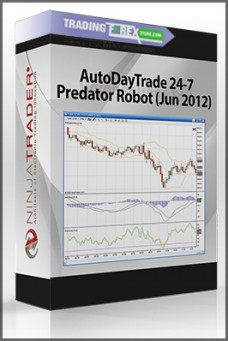 AutoDayTrade 24-7 Predator Robot (Jun 2012)