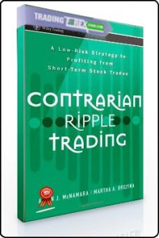 Aidan McNamara – Contrarian Ripple Trading