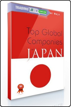 Akira Ishikawa – Top Global Companies in Japan