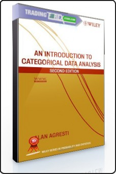 Alan Agresti – An Introduction to Categorical Data Analysis