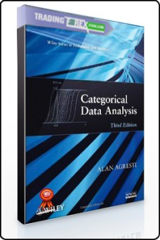 Alan Agresti – Categorical Data Analysis