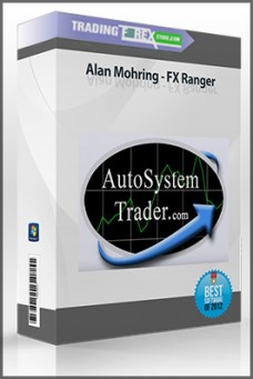 Alan Mohring – FX Ranger