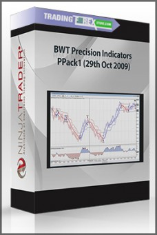 BWT Precision Indicators PPack1 (29th Oct 2009)