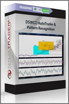 DSWCCI AutoTrader & Pattern Recognition