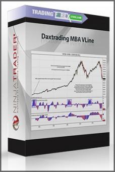 Daxtrading MBA VLine