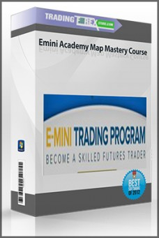 Emini Academy Map Mastery Course