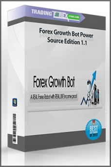 Forex Growth Bot Power Source Edition 1.1