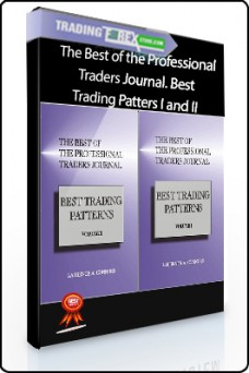Larry Connors – The Best of the Professional Traders Journal. Best Trading Patters I and II