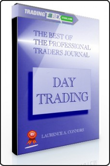 Larry Connors – The Best of the Professional Traders Journal. DayTrading