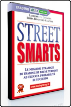 Larry Connors & Linda Bradford Rashcke – Street Smarts (Italian)