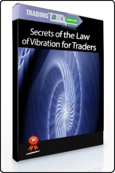 Neall Concord-Cushing – Secrets of the Law of Vibration for Traders