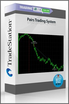 Pairs Trading System