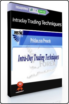 Pristine – Greg Capra – Intraday Trading Techniques (Book)