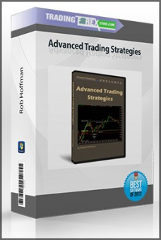 Rob Hoffman – Advanced Trading Strategies (Video 1 GB)