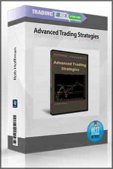 Rob Hoffman – Advanced Trading Strategies (Video 1 GB)