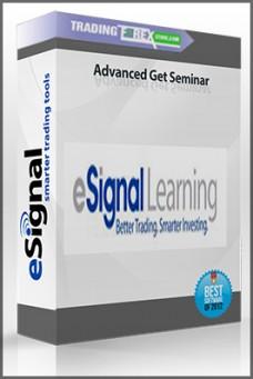 Advanced Get Seminar (Video 1.74 GB)