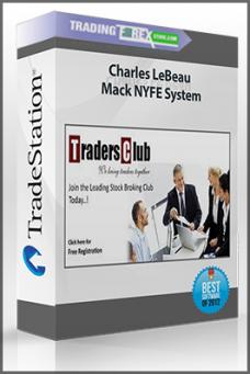 Charles LeBeau – Mack NYFE System