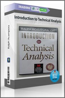 Ralph Acampora – Introduction to Technical Analysis