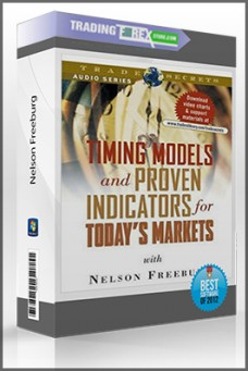 Nelson Freeburg – Timing Models & Proven Indicators