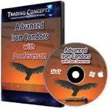 tradingconceptsinc – Iron Condor – Advanced