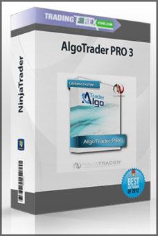 AlgoTrader PRO 3