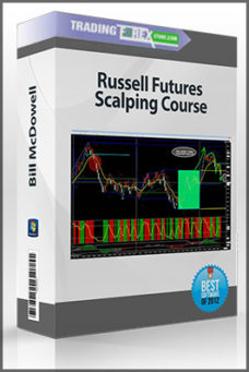 Bill McDowell – Russell Futures Scalping Course