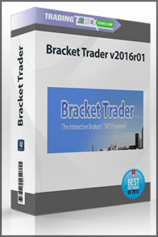 Bracket Trader v2016r01