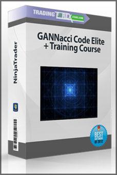 GANNacci Code Elite + Training Course