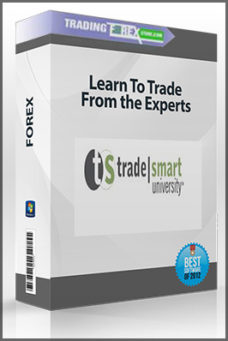 Learn To Trade From the Experts