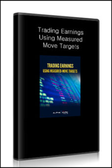 Alphashark – Trading Earnings Using Measured-Move Targets