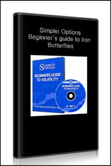 Simpler Options – Beginner's guide to Iron Butterflies