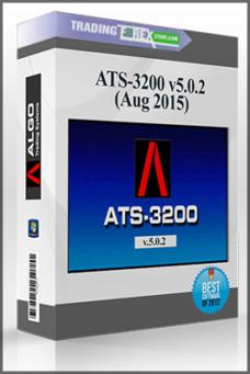 ATS-3200 v5.0.2 (Aug 2015)