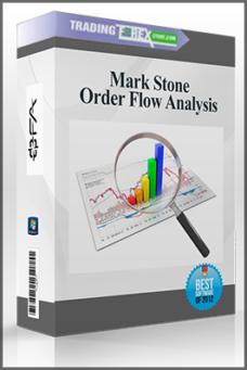 Mark Stone – Order Flow Analysis