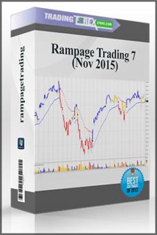 Rampage Trading 7 (Nov 2015)