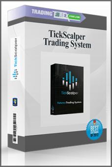 TickScalper Trading System