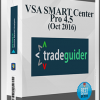 VSA SMART Center Pro 4.5 (Oct 2016)