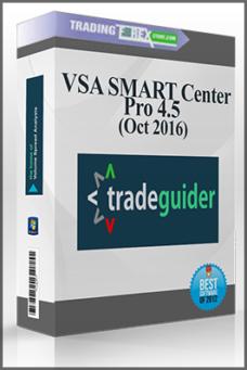 VSA SMART Center Pro 4.5 (Oct 2016)