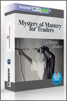 Mystery of Mastery for Traders