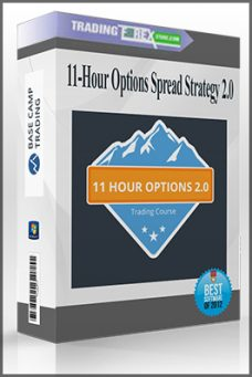 11-Hour Options Spread Strategy 2.0