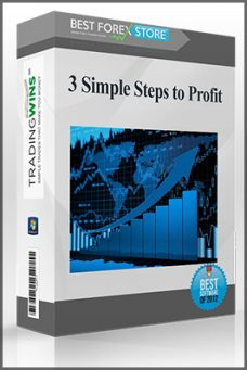 3 Simple Steps to Profit