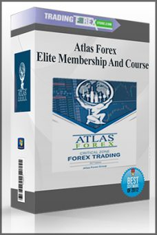 Atlas Forex – Elite Membership And Course