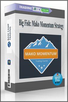 Big Fish: Mako Momentum Strategy