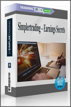 Simplertrading – Earnings Secrets