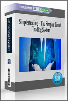 Simplertrading – The Simpler Trend Trading System